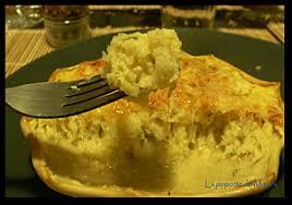 cuisiner le patisson blanc gratin de patisson paperblog