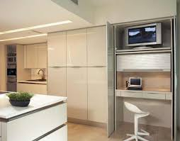 Modern Kitchen For Small Condo 27 Astounding And Well Organized Condo Home Offices Home Design