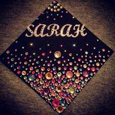 graduation cap decorations 25 cool diy graduation cap ideas hative decorating a graduation