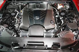 lexus v8 engine video lexus lc f confirmed by european trademark filing motor trend
