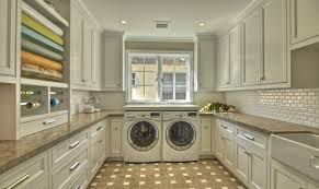 Laundry Room Storage 33 Laundry Room Shelving And Storage Ideas