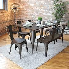 espresso arwen dining table world market
