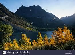 fall colors lundy lake lundy canyon eastern sierra mono