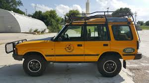 80s land rover 1996 land rover discovery xd eco challenge land rover forums