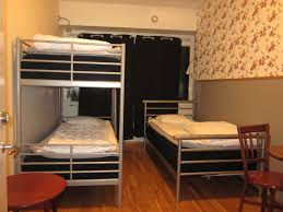 Three Bed Bunk Bed 3 Person Bunk Bed Home And Cabinet Reviews