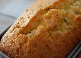 cuisine sans gluten sans lactose cake au citron meyer à l huile d olive et à la menthe sans