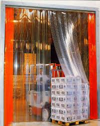 Overhead Door Curtains Commercial Door Curtains Environmental Daco Corp