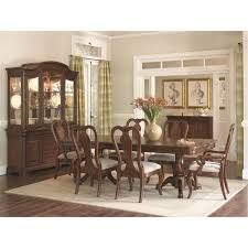 Pictures Of Queen Anne Chairs by Legacy Classic Furniture 9180 140 Kd Evolution Queen Anne Side