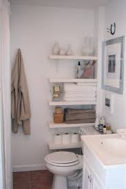 bathroom storage solutions small space hacks u0026 tricks