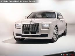 roll royce panda 2012 rolls royce ghost specs and photos strongauto
