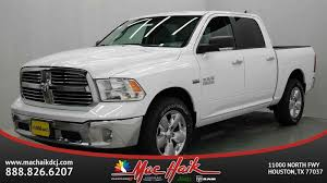 mac haik dodge chrysler jeep ram houston tx 2017 ram 1500 lone crew cab in houston d70135