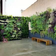 Ebay Vertical Garden - 72 pockets balcony herbs vertical garden wall hanging planter bag