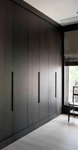 Design For Wardrobe In Bedroom Garderobekast Ontwerp Mees Hurkmans Simple Wardrobe Doors