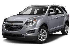 2018 Chevrolet Equinox Ls Frontwheel Drive