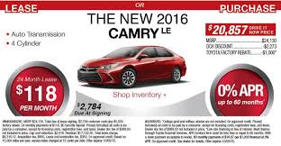toyota lease dch freehold toyota september newsletter