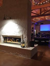 10 best fireplaces for restaurants and bars modern blaze