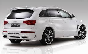 Audi Q7 2012 - je design audi q7 s line 2012 widescreen exotic car photo 05 of