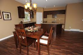 dining room flooring ideas kitchen floor ideas on a budget and implementation details