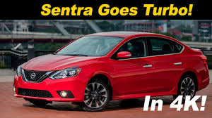 nissan sentra apple carplay 2017 nissan sentra sr turbo first drive review and road test