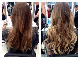showpony hair extensions ombre look created with showpony extensions hair