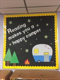 Preschool Bulletin Board Decorations Best 25 Camping Bulletin Boards Ideas On Pinterest Classroom