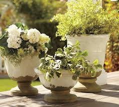 Tuscan Garden Decor Tuscan Planters Outdoor U2013 Awesome House Tuscan Planters Design