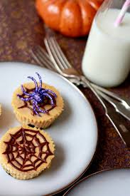 halloween mini oreo pumpkin cheesecakes yummy mummy kitchen a