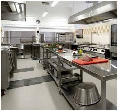 Commercial Kitchen Design Standards Aco U0027s Hygienefirst Products Easily Meet Hygiene Standards In The