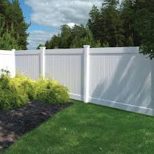 home depot privacy fence panels