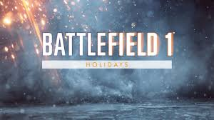battlefield 1 holidays events and giveaways all throughout december