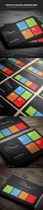 creative colorful business card 02 card templates