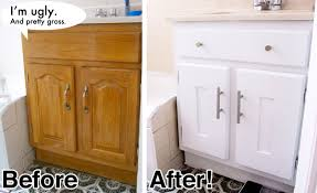 bathroom vanity makeover ideas conquer your vanity manhattan nest
