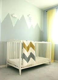 mur chambre bébé dessin chambre bebe deco peinture chambre bebe garcon dessin