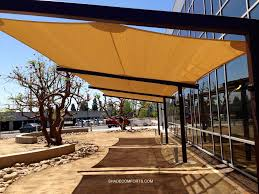 Sail Cloth Awning Sail Shade Patio Cover Patio Outdoor Decoration