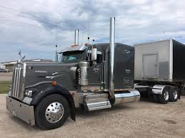kenworth w900l trucks for sale kenworth w900l conventional trucks in nebraska for sale used