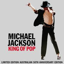 50th Anniversary Photo Album Cd Album Michael Jackson King Of Pop Limited Edition
