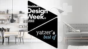 the highlights of stockholm design week 2013 yatzer