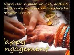 happy engagement card engagement cards wishes greetings images photos free online