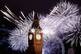 Celebration In Uk New Year Celebration Or Ideas In Top Countries Daily Roabox