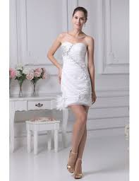 tight wedding dresses white wedding dresses fitted strapless simple ruffled