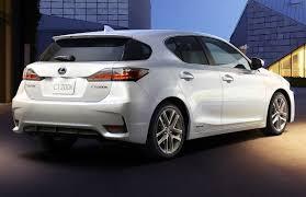 xe lexus ct 2014 lexus ct 200h revealed