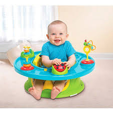 Baby Bath Chair Walmart Summer Infant 3 Stage Booster Seat Walmart Com