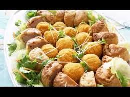 great buffet food ideas