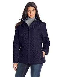 plus size light jacket plus size womens quilted jacket www fashionbug us fashion bug