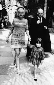 Jayne Mansfield House by Jayne Mansfield And Anton Lavey U0027s Bizarre Relationship Daily