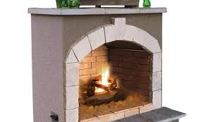 Trentino Outdoor Fireplace by Outdoor Fireplace Replacement Parts Kinderboerderijenkrant Nl