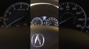 how to reset oil life on acura rdx youtube