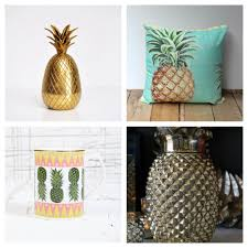 pineapple home decor meaning home decor