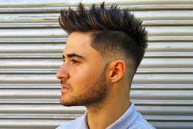 men haircut to make strong jaw 10 sensational side part hairstyles for men mensok com