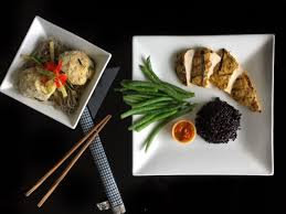 Gourmet Food Delivery Eat Train Live Gourmet Meal Delivery The Curious Creaturethe